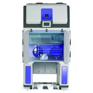 英国Bioquell自带过氧化氢蒸汽消毒的隔离器