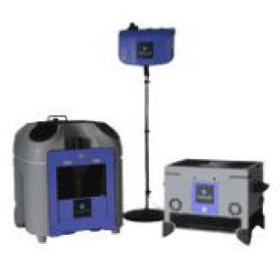 英國Bioquell過氧化氫蒸汽(HPV)滅菌設備BQ-50