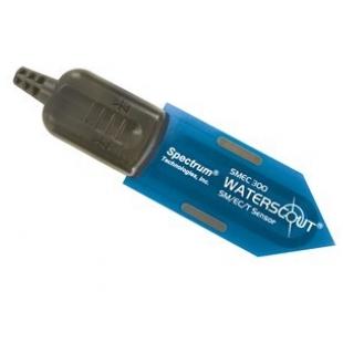 美国斯百全   SMEC300 土壤温度/EC/水分探头