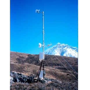 SP500 空气质量监测系统