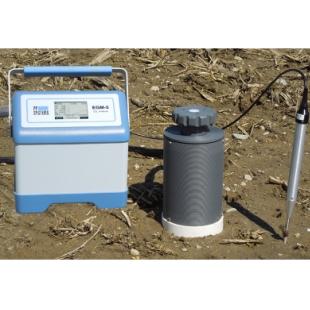 美国PP systems    EGM-5 土壤碳通量快速测定