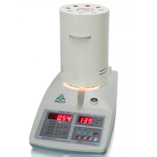 深圳冠亚食品水分测定仪烘干快速法