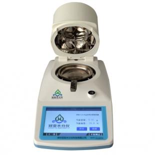 硫酸钙水分测定仪