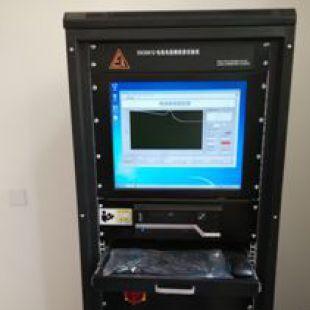 EK30012電線電纜煙密度試驗機