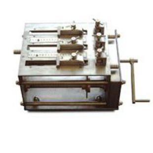 弈楷仪器 EK10022低温拉伸试验装置