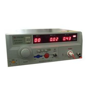 LK267X系列耐壓測試儀