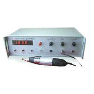 SYZ-90矿用电缆过渡电阻测试仪