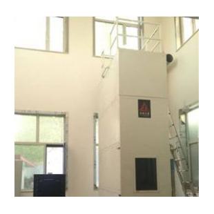 EK30011成束电线电缆燃烧试验机