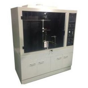 EK30020 UL94塑料水平垂直燃烧试验机