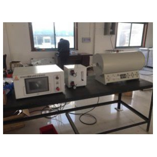 EK30028 燃烧法碳黑含量测试仪