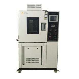 EK50025电动低温拉伸卷绕试验机