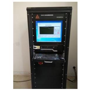 EK30012电线电缆烟密度试验机说明