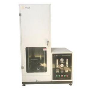 EK30015单根电线电缆垂直燃烧试验机
