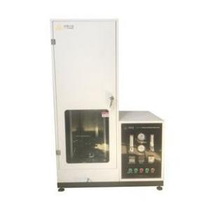 EK30015单根电线电缆垂直燃烧试验机说明