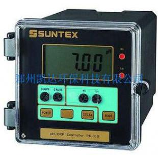 河南上泰工业在线PH/ORP控制器PC-310