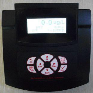 河南郑州便携式微量溶解氧仪TPB-180