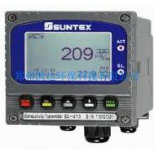 上泰在线电导率仪/电导率测定仪