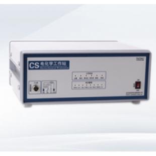 科思特电化学工作站/电化学分析仪CS350H