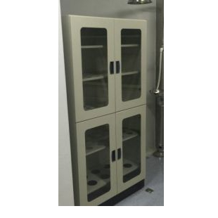 实验室储药柜 全钢器皿柜/药品柜/试剂柜/样品柜