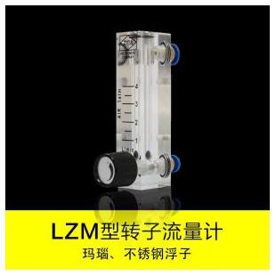 上海佰质转子流量计LZM-4T