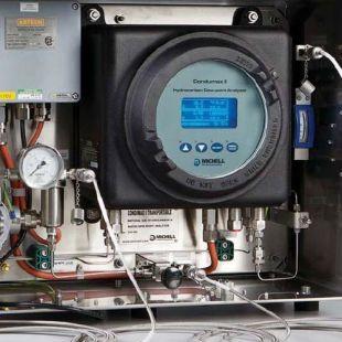 英國密析爾Condumax II移動式天然氣烴&水露點分析儀