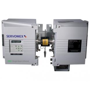 仕富梅SpectraExact 2500多组分气体分析仪