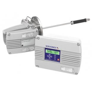 仕富梅FluegasExact 2700 烟气分析仪