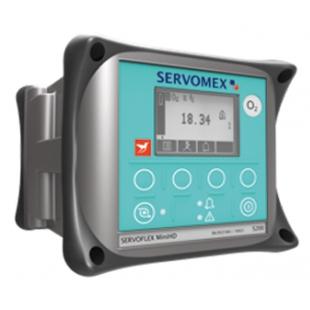 仕富梅MiniHD 5200便携式气体分析仪