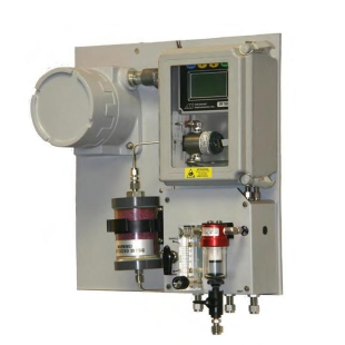 英國密析爾   硫化氫分析儀GPR7500
