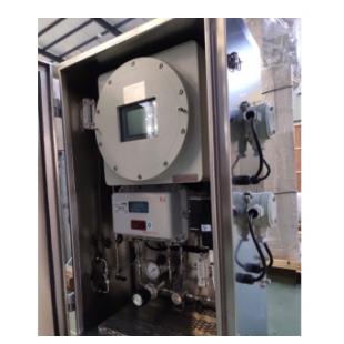 泰兰德   气体分析仪CMS-2000/1000在线co2