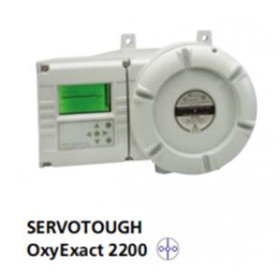 仕富梅  氧分析仪OxyExact2200