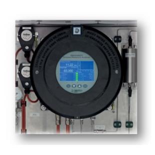 英国密析尔   分析仪QMA601
