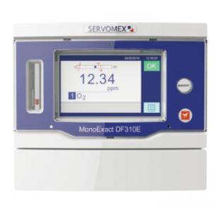 仕富梅  过程氧分析仪DF310E