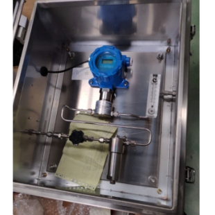 泰蘭德   硫化氫分析系統SMS1000/2000系列