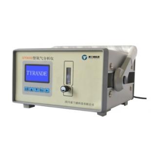 泰兰德   便携式氧分析仪APO600
