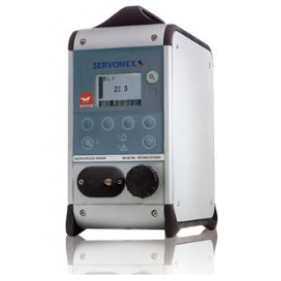 仕富梅   便攜式氣體分析儀MiniHD 5200