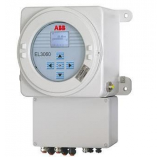 ABB在線氣體分析儀EL3060