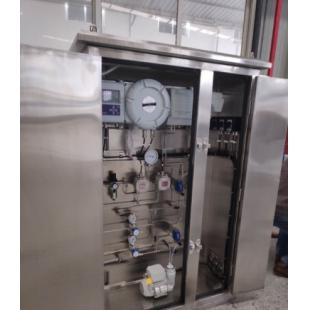 泰兰德  氧分析系统OMS1000/2000系列