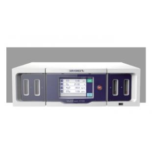 仕富梅  多气体分析仪MultiExact 4100
