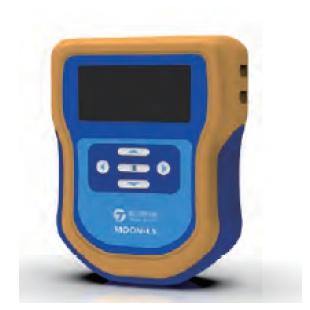 泰兰德  MOON-I.S.本质安全型露点仪