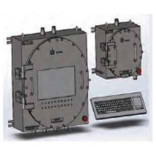 泰兰德   TEx1100-GC防爆色谱分析仪