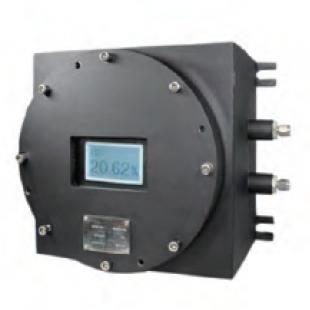 泰兰德  TEx1100-EC微量氧分析仪