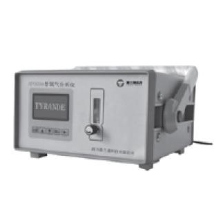 泰兰德  APO600氧量分析仪