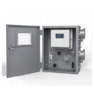 泰兰德  DMS-2100水露点分析系统