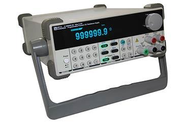 鹤壁华盛程控精密直流电阻箱HS71A