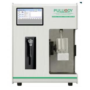 普洛帝PLD-601A不溶性微粒检查仪