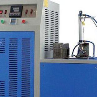 橡胶低温脆性冲击试验机