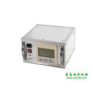 青岛旭宇烟气烟尘采样器XY-8051F