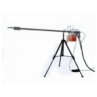 青岛旭宇烟气烟尘采样器配件硫酸雾采样枪XY-GDLS