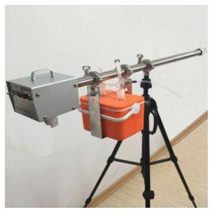 烟气烟尘采样器配件固定汚染源多功能采样枪XY-GDYQ可定制钛合金